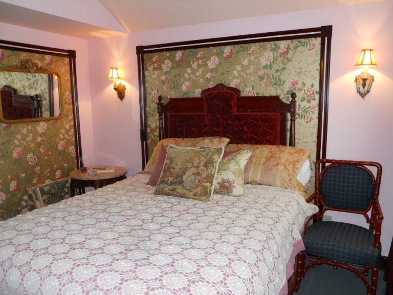 Grand Budapest Room
